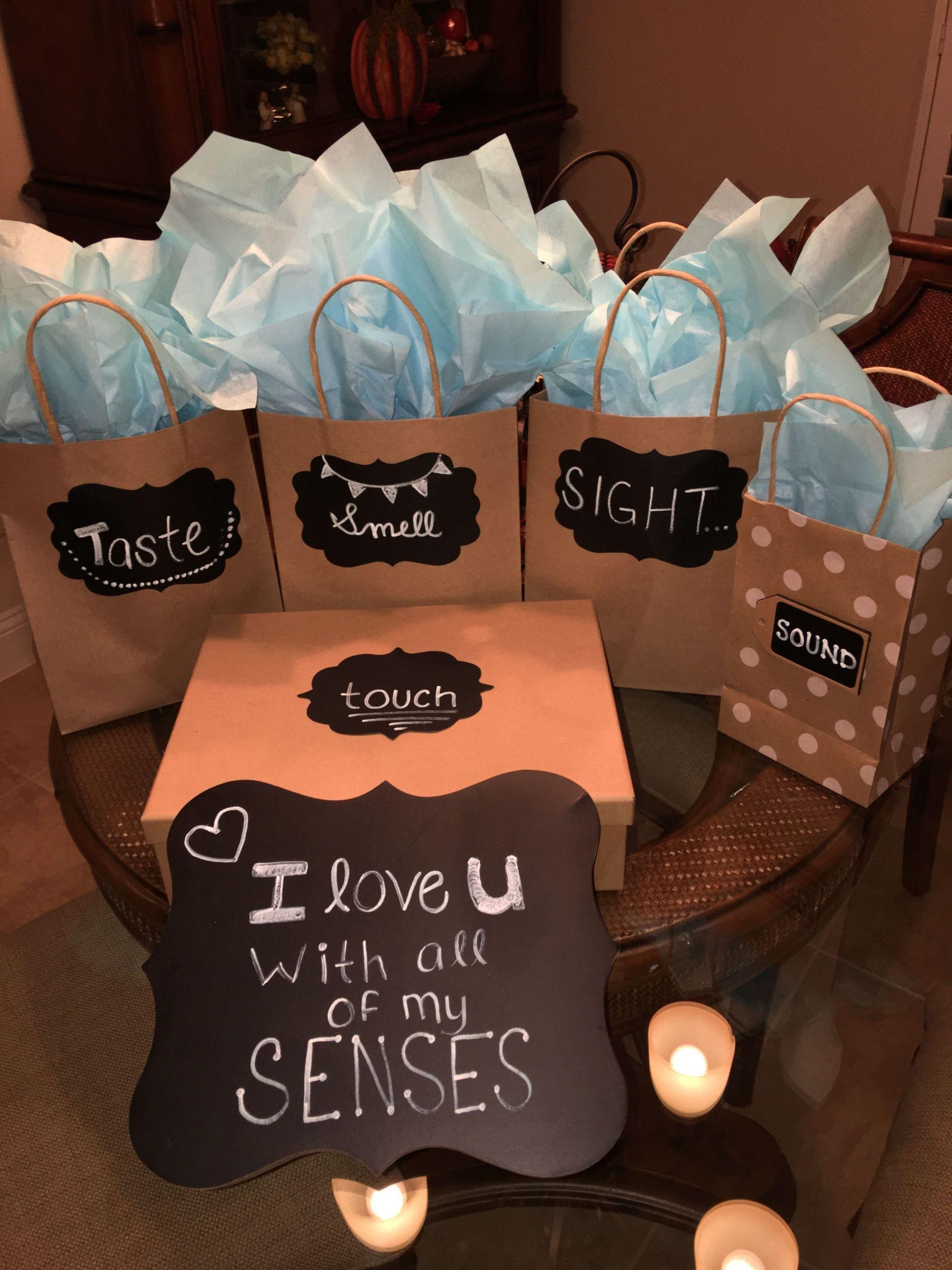 DIY Boyfriend Birthday Gifts  10 Lovable Romantic Birthday Gift Ideas Boyfriend 2020