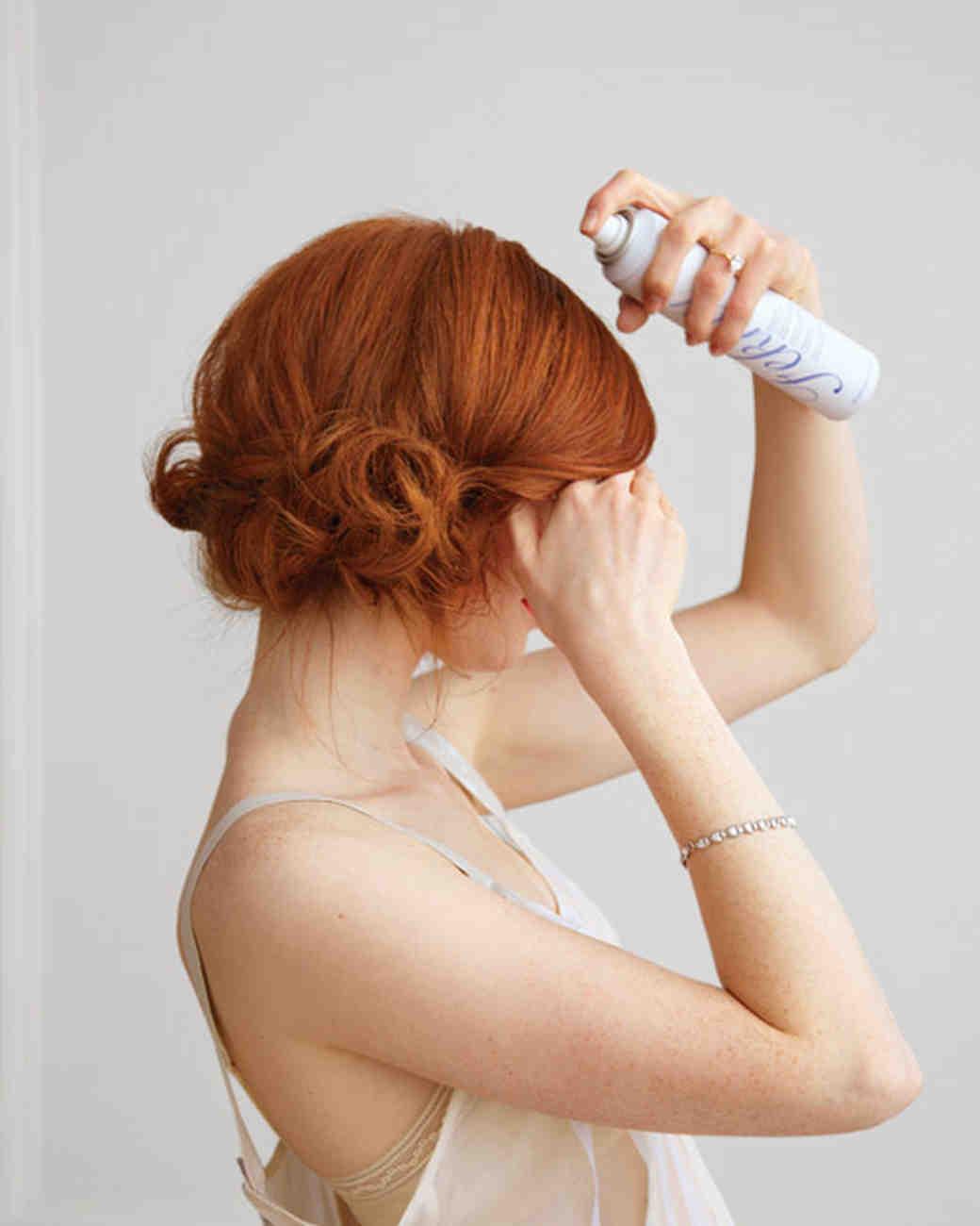 DIY Bridal Hair  DIY Wedding Updos
