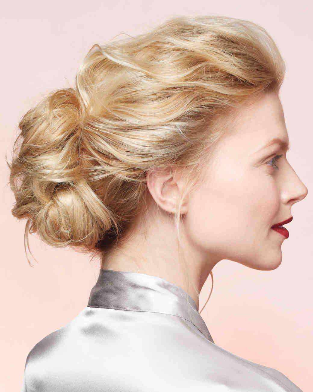 DIY Bridal Hair  DIY Wedding Hairstyles