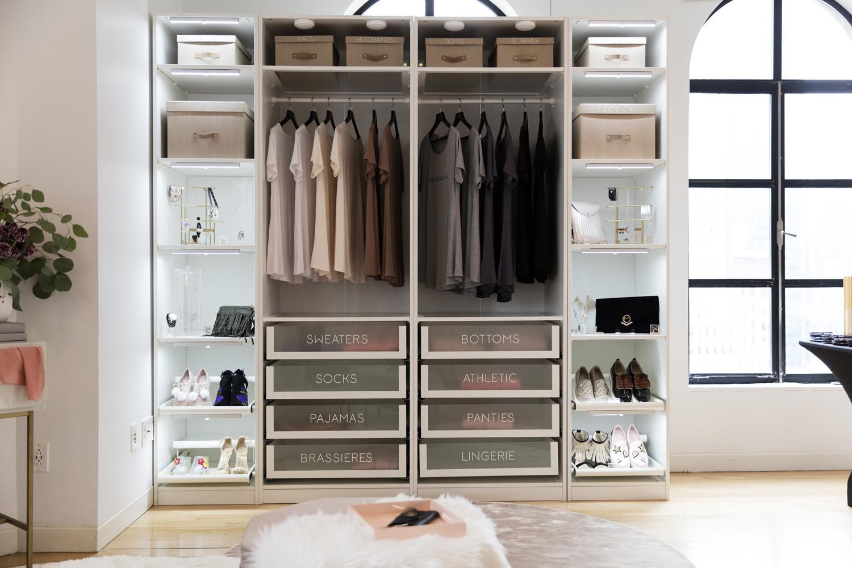 DIY Closet Organizing Ideas  Closet Organization – 4 DIY Ideas to Organize your Closet