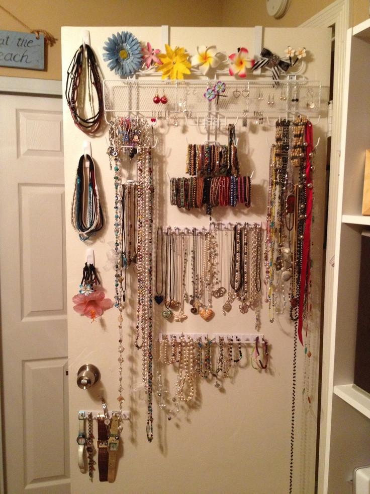 DIY Closet Organizing Ideas  Top 15 DIY Closet Organization Ideas My Visual Home