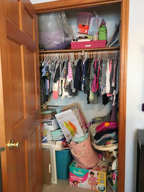 DIY Closet Organizing Ideas  DIY Closet Organizing Ideas & Projects