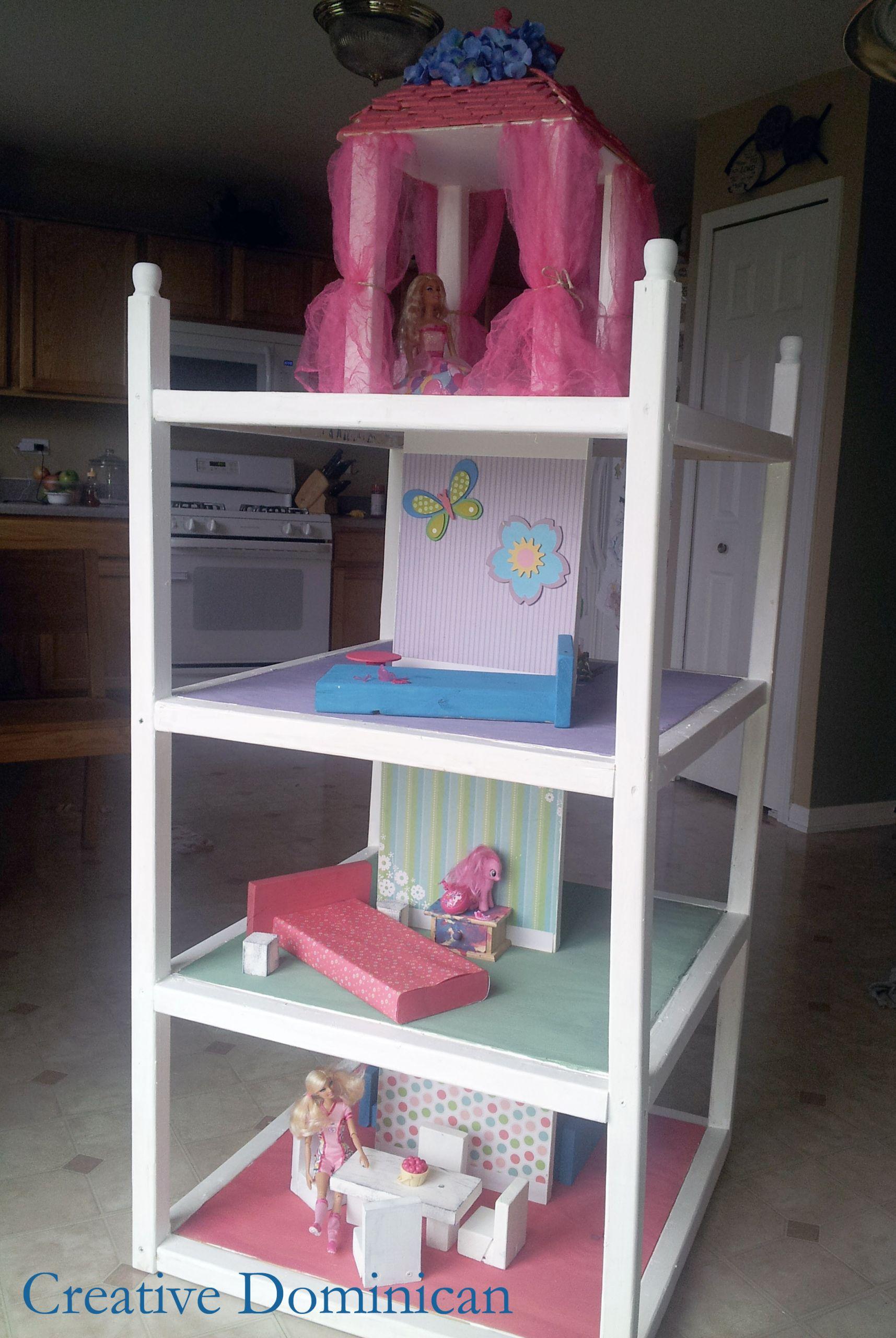 DIY Dollhouse Furniture Plans  DIy Dollhouse Furniture