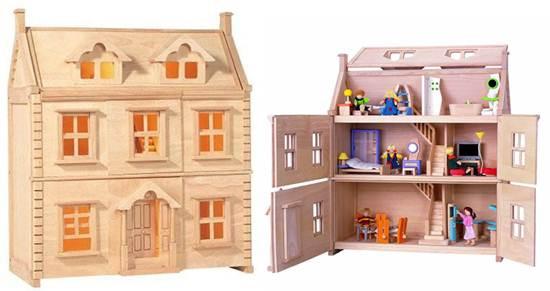 DIY Dollhouse Furniture Plans  Diy Dollhouse Plans PDF Woodworking