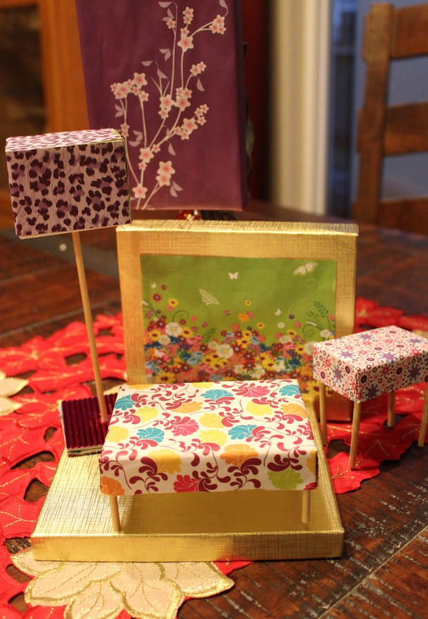 DIY Dollhouse Furniture Plans  Download Build A Dollhouse Plans DIY wood turned to stone