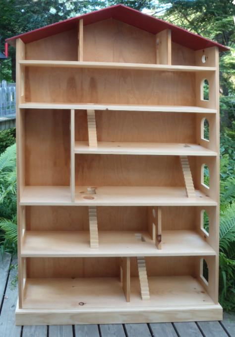 DIY Dollhouse Furniture Plans  diy dollhouse furniture plans