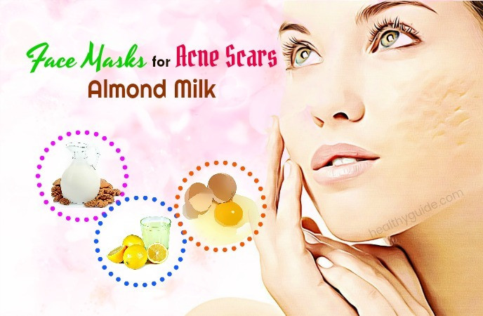 DIY Face Mask For Acne Scars  25 Natural Homemade Face Masks For Acne Scars and Redness