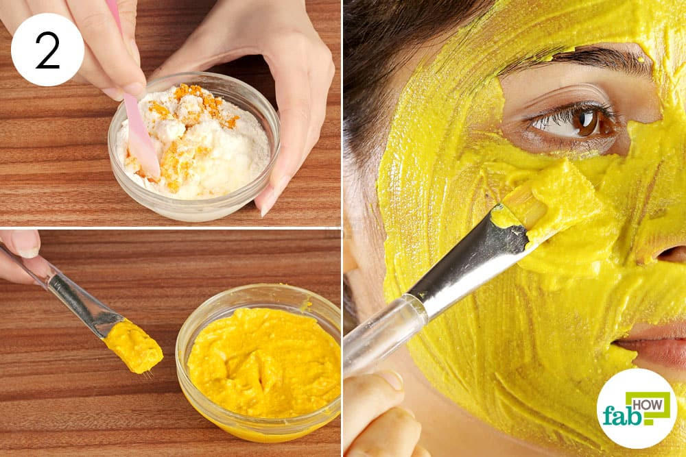 DIY Face Mask For Acne Scars  5 Homemade Face Masks for Acne and Scars