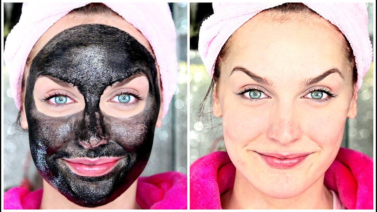 DIY Face Masks For Blackheads  Easy DIY Blackhead Erasing Face Mask mini skin care