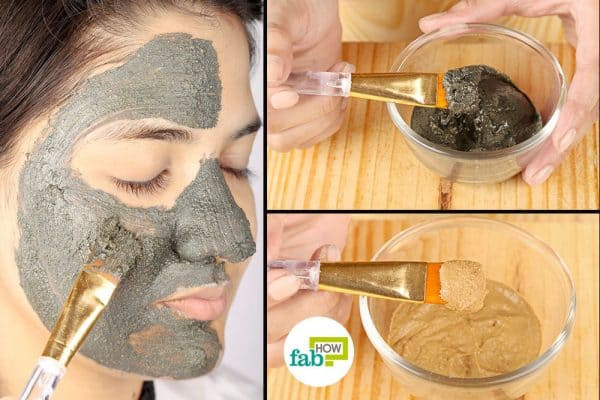 DIY Face Masks For Blackheads  9 DIY Face Masks to Remove Blackheads and Tighten Pores