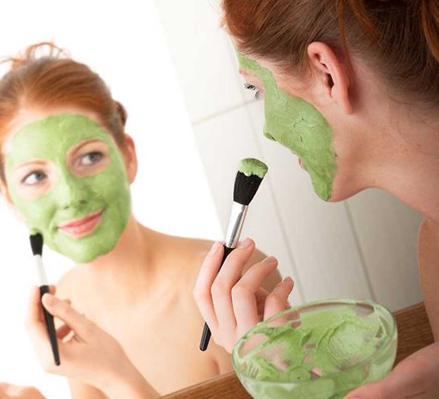 DIY Face Masks For Blackheads  Homemade Face Masks for Acne and Blackheads