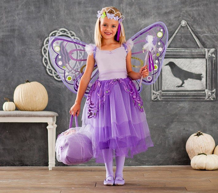 DIY Fairy Costumes For Kids  DIY Magical Fairy Wands with Pottery Barn Kids DIY Inspired