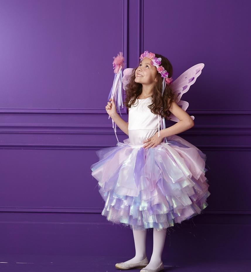 DIY Fairy Costumes For Kids  DIY Fairy Costume Kids Costumes