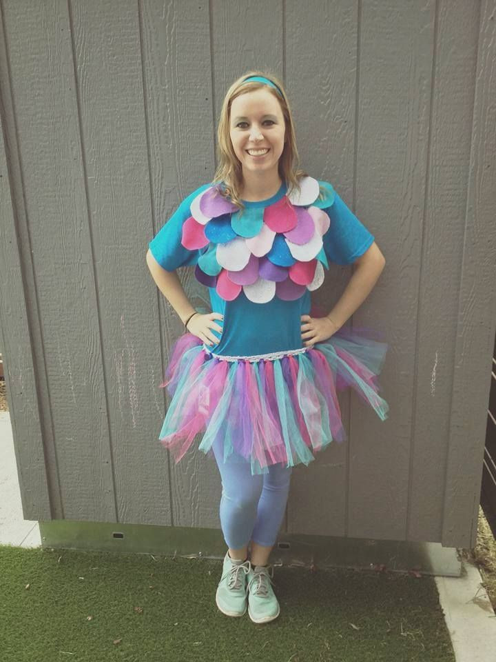 DIY Fish Costumes For Adults  The 25 best Fish costume ideas on Pinterest