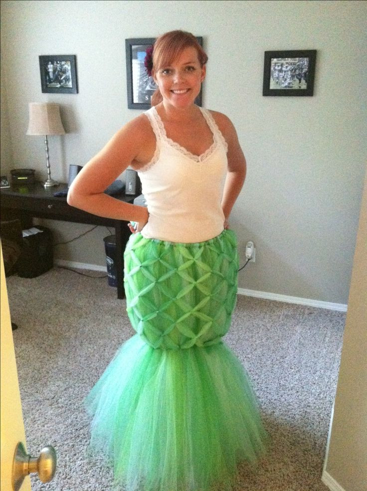 DIY Fish Costumes For Adults  31 best Sea creatures costumes images on Pinterest
