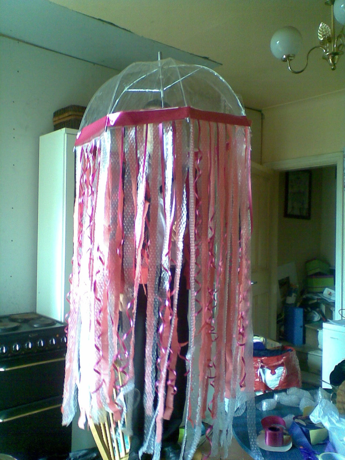 DIY Fish Costumes For Adults  Under The Sea Costumes Diy Adults
