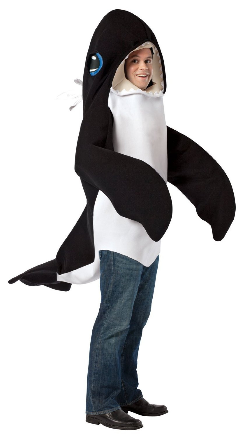DIY Fish Costumes For Adults  Fish Costumes for Men Women Kids