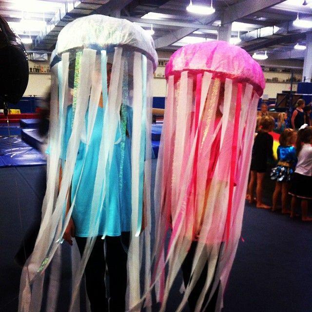 DIY Fish Costumes For Adults  Crafty Aquatic Costumes