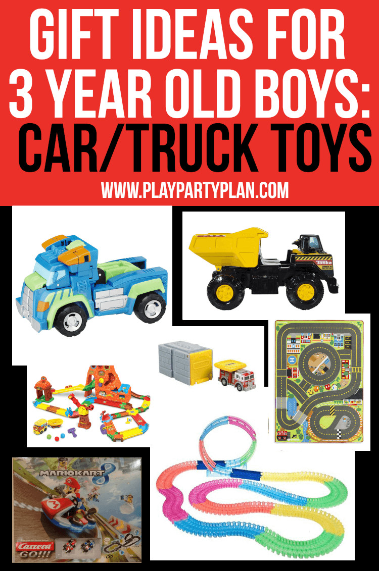 DIY Gifts For 3 Year Old  The Best Gift Ideas for Boys Ages 8 11 Happiness is Homemade
