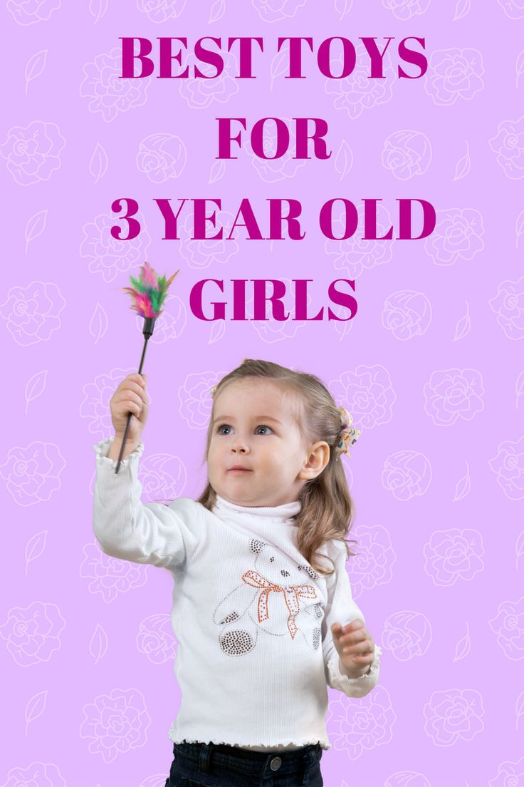 DIY Gifts For 3 Year Old  Best 25 Gifts for 3 year old girls ideas on Pinterest