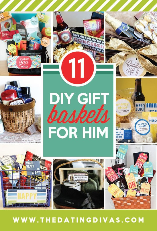 DIY Gifts For Him  101 DIY Christmas Gifts for Him