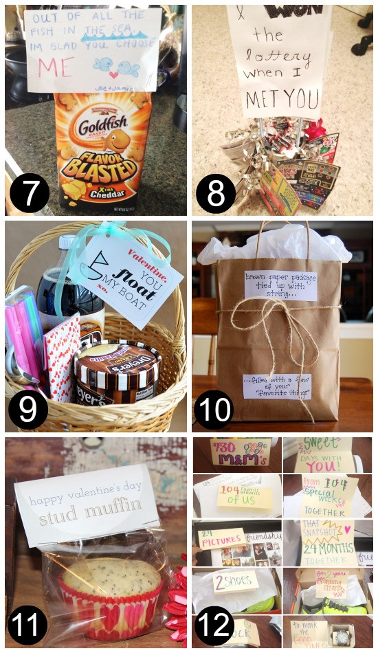 DIY Gifts For Him  50 Just Because Gift Ideas For Him