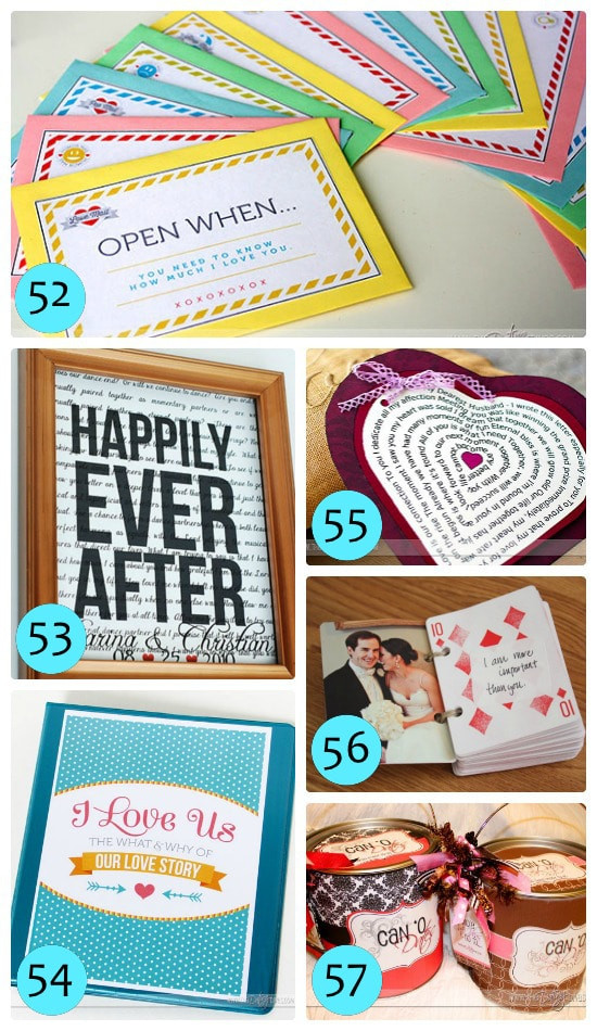 DIY Gifts For Him  101 DIY Christmas Gifts for Him The Dating Divas