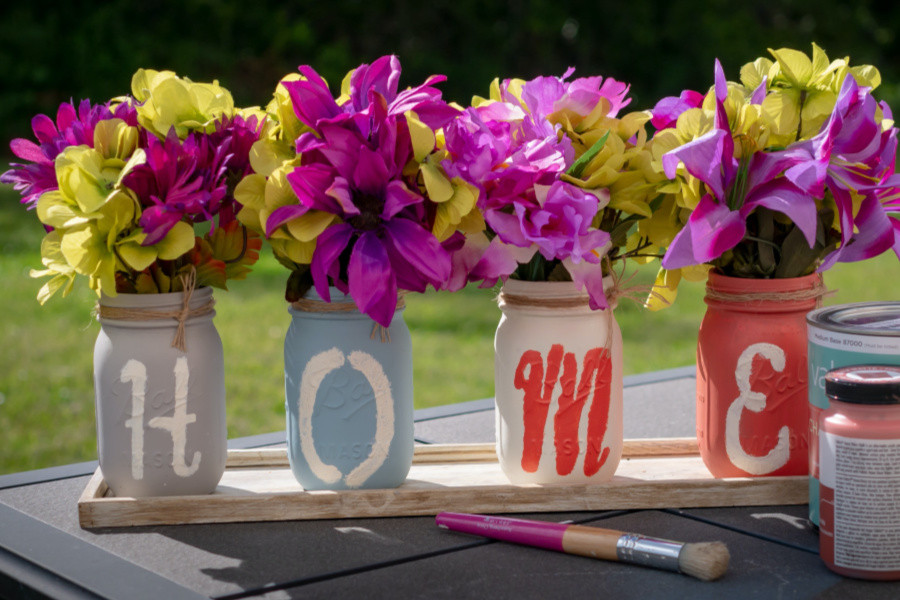 DIY Gifts For Kids  15 easy recycled Mother s Day ts from things you have