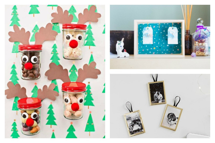 DIY Gifts For Kids  Kate Etue