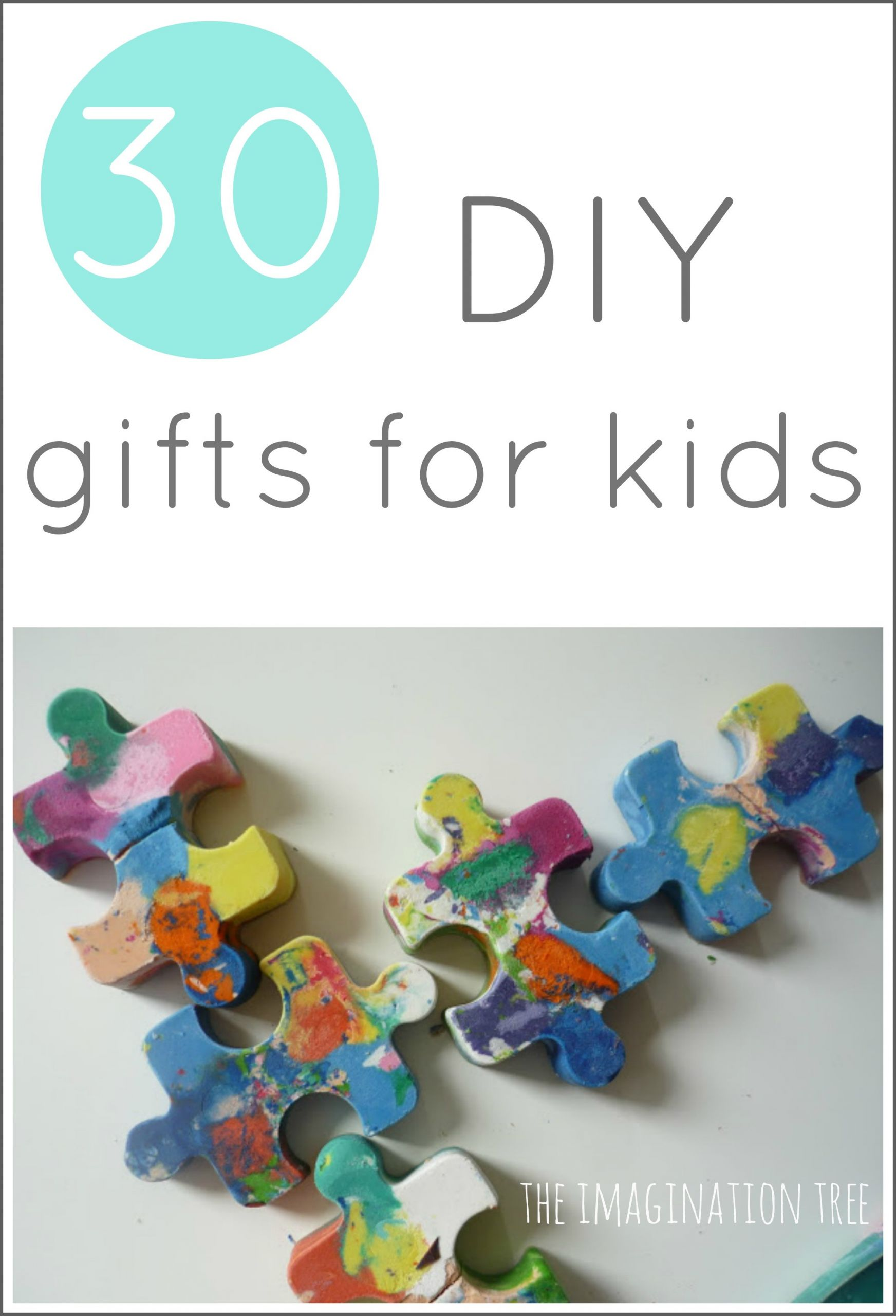 DIY Gifts For Kids To Make  Fun Gifts For 5th Graders christmas t ideas for kids
