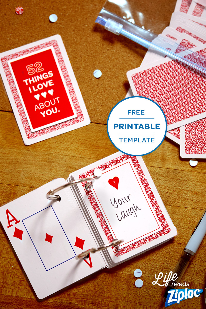 DIY Gifts That Say I Love You  3 Small but mighty ways to say I love you