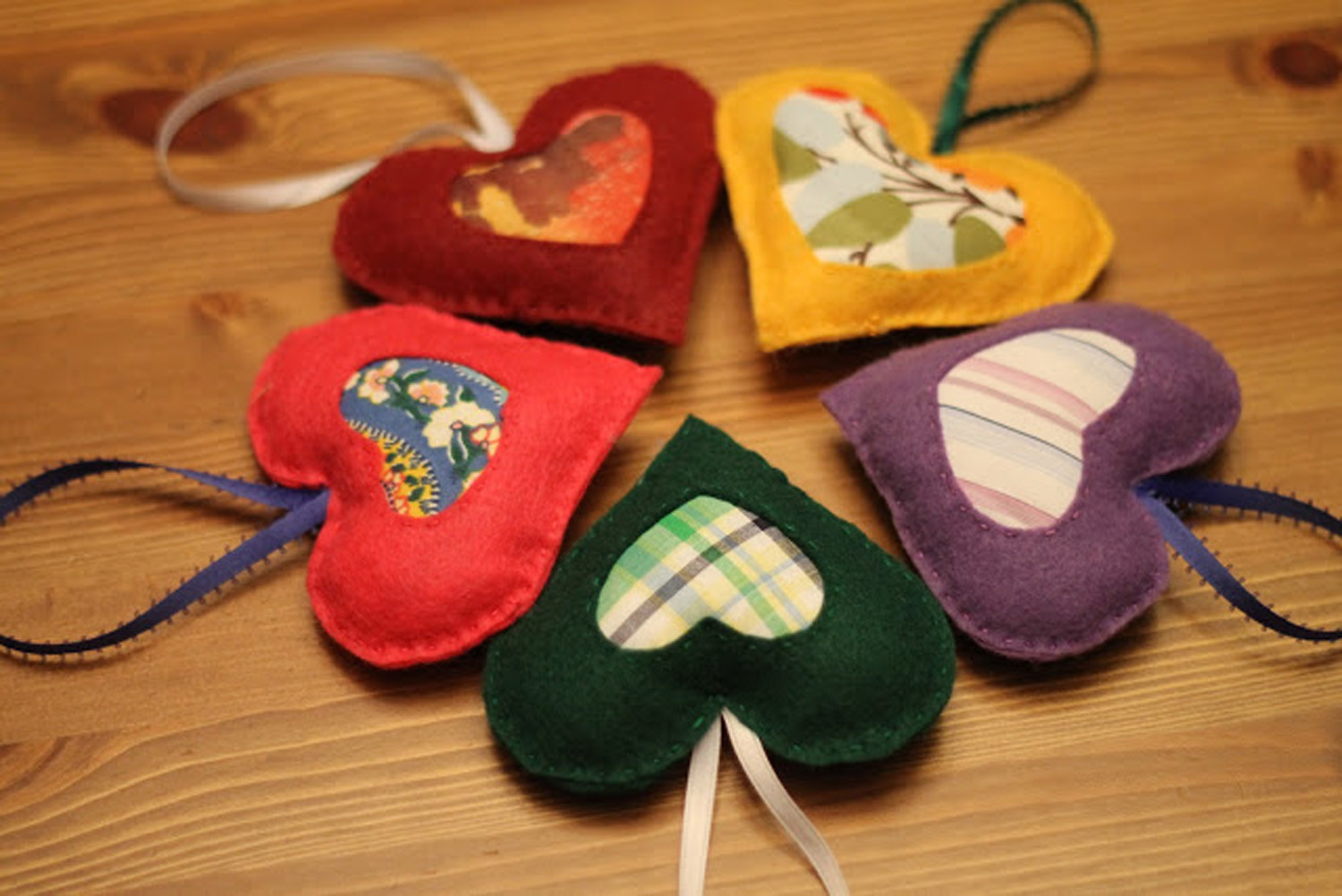 DIY Gifts That Say I Love You  Six DIY Gifts to Say 'I Love You' American Profile