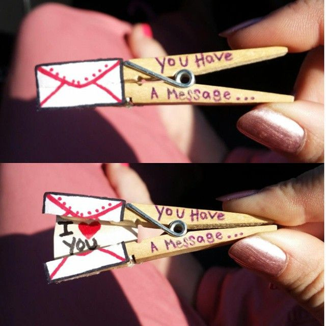 """DIY Gifts That Say I Love You  16 Brilliantly Cheesy Ways Couples Say """"I Love You"""""""
