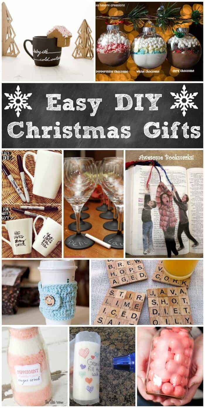 DIY Holiday Gift Ideas  Last Minute Holiday Gift Ideas Page 2 of 2 Princess