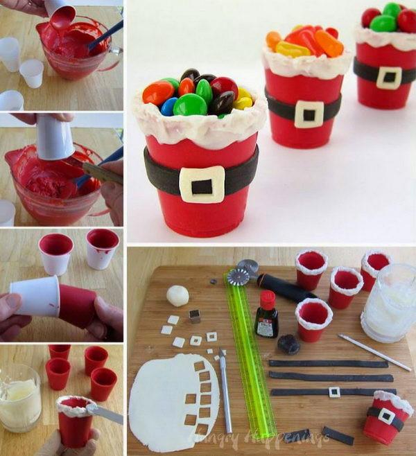 DIY Holiday Gift Ideas  Homemade Christmas Gift Ideas & Tutorials
