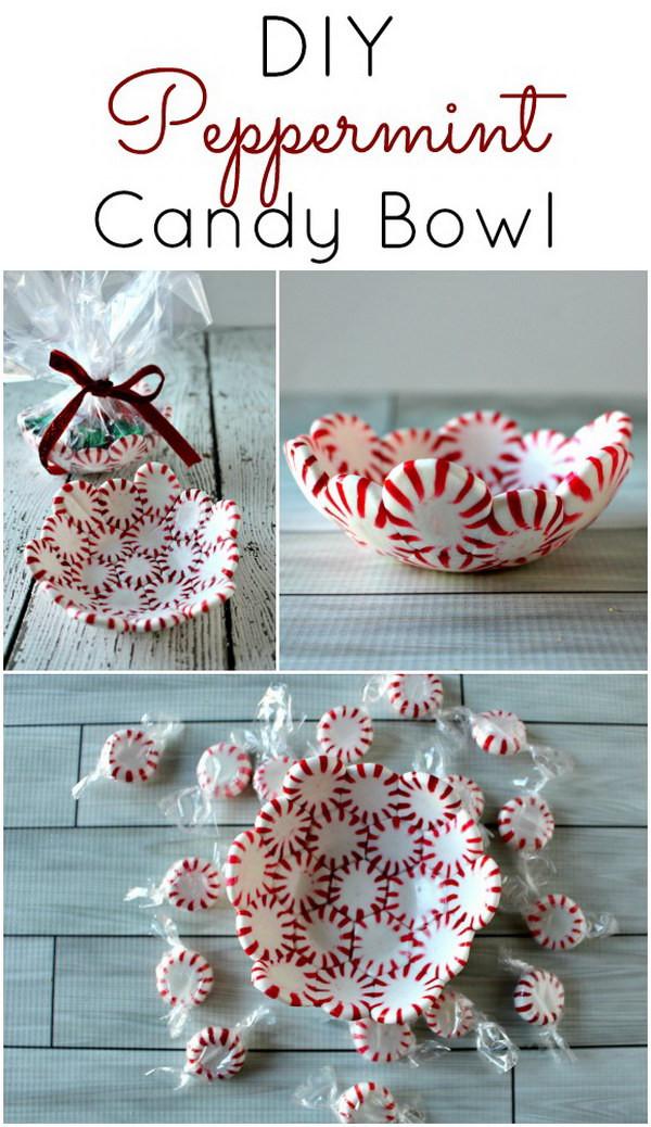 DIY Holiday Gift Ideas  20 Awesome DIY Christmas Gift Ideas & Tutorials