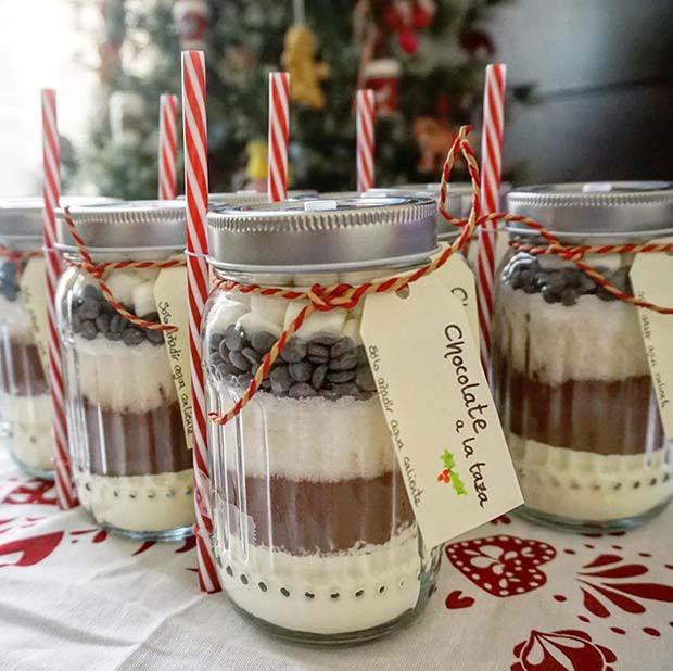 DIY Holiday Gift Ideas  23 Easy DIY Christmas Gift Ideas