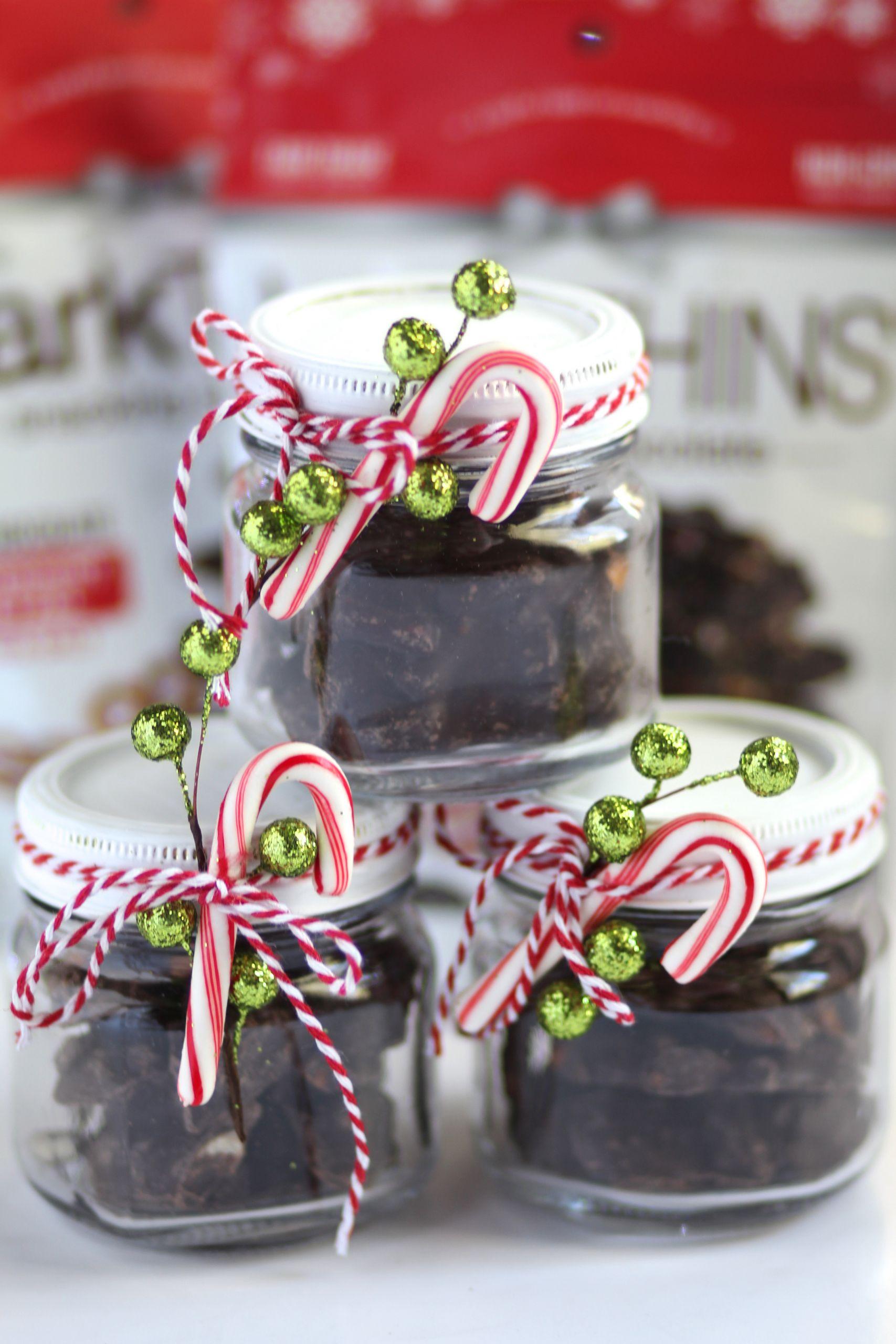 DIY Holiday Gift Ideas  10 minute DIY Christmas Gift Idea
