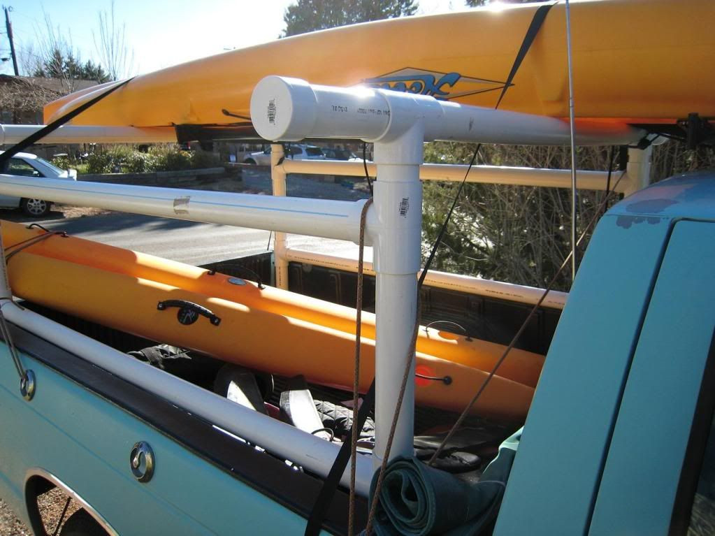 DIY Kayak Rack Pvc  Best Diy kayak rack pvc J Bome