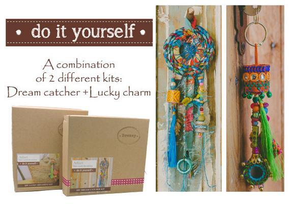 DIY Kits For Adults  DIY Ornaments Craft Ideas Art Kits For Adults Dream