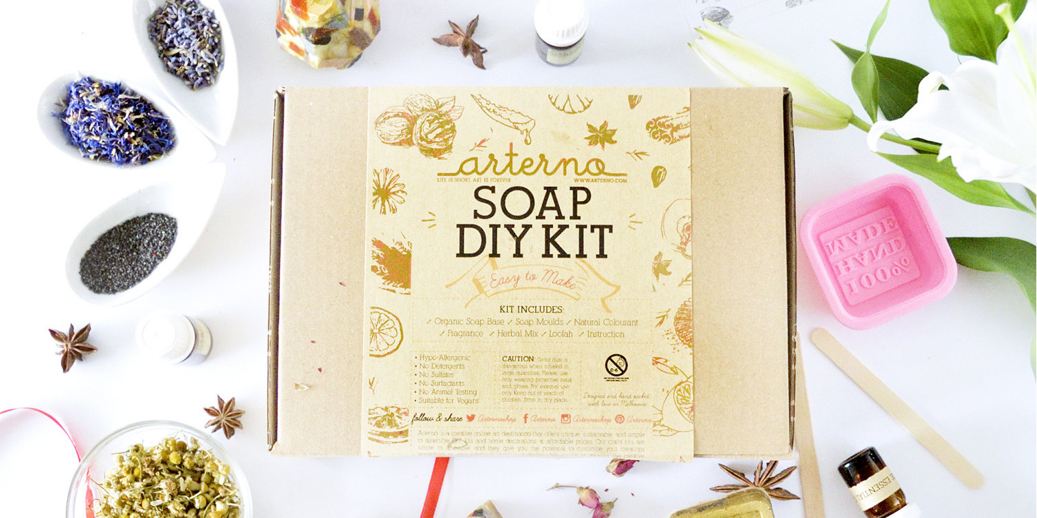DIY Kits For Adults  14 Craft Kits and DIY Craft Ideas for Adults New Hobbies