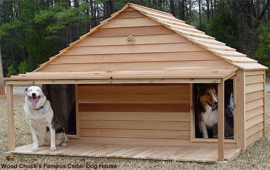 DIY Large Dog House  DIY Dog Houses – Dog House Plans Aussiedoodle and