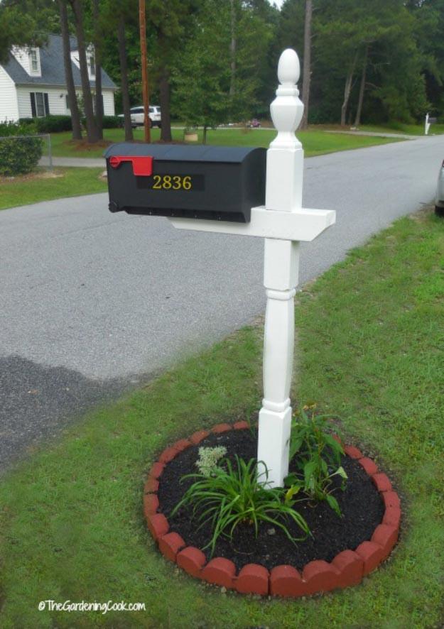 DIY Mailbox Ideas  12 Creative DIY Mailboxes To Brighten Your Home