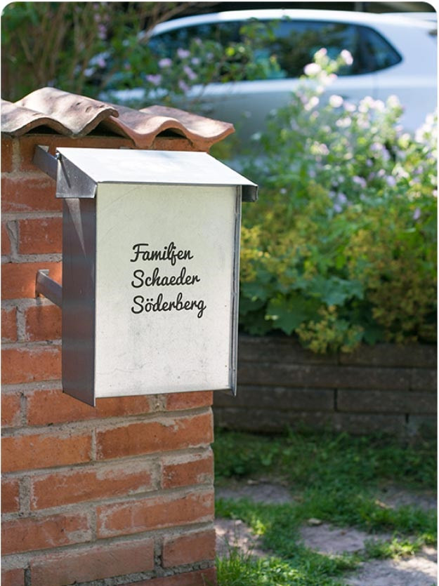 DIY Mailbox Ideas  17 Diy Mailbox Ideas are sure to promote the appeal Home