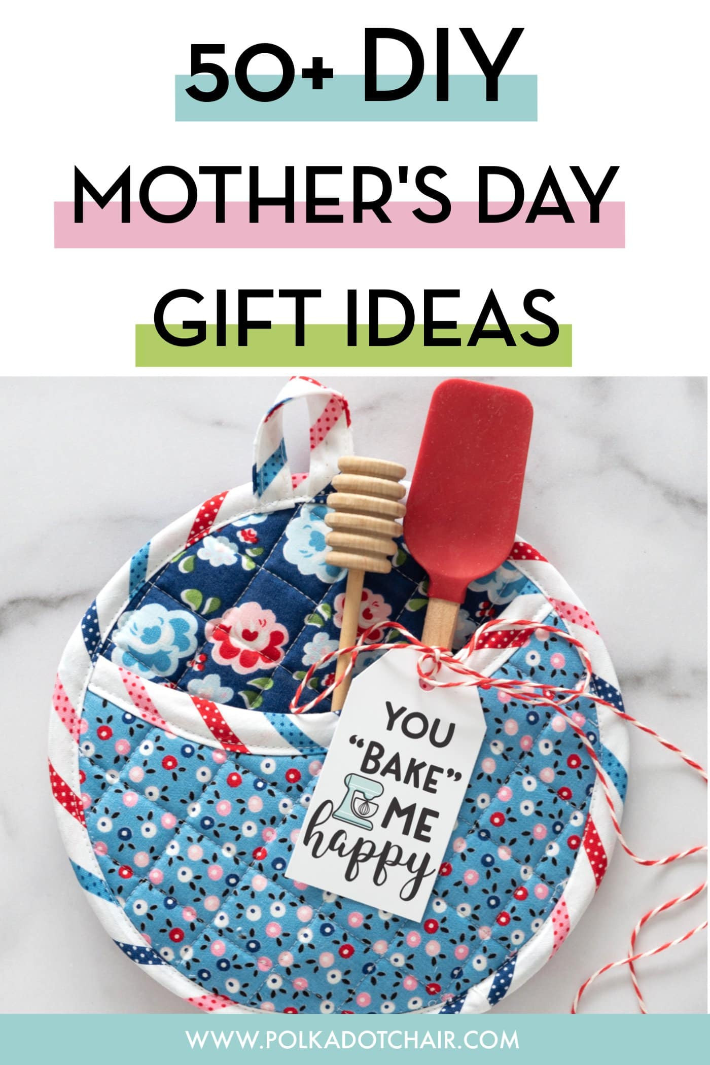 DIY Mother Gifts  50 DIY Mother s Day Gift Ideas & Projects