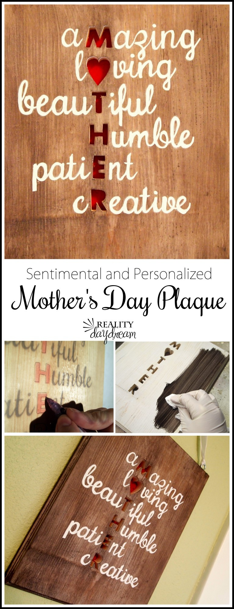 DIY Mother Gifts  15 Wonderful Last Minute DIY Mother s Day Gift Ideas In