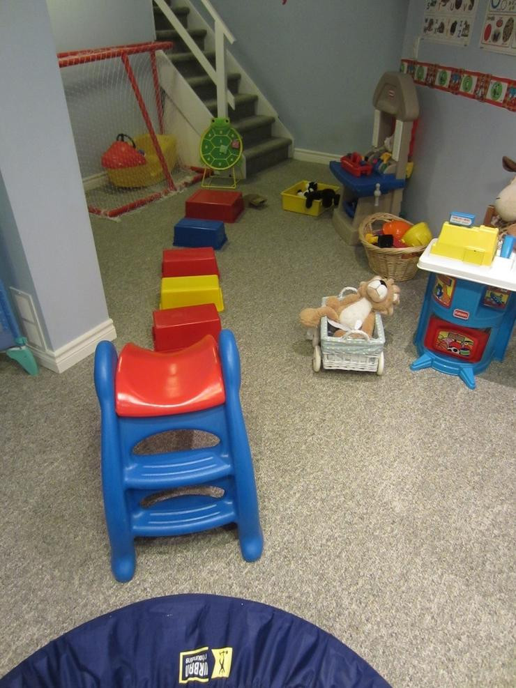 DIY Obstacle Course For Kids  8 Super Cute DIY Obstacle Courses to Get Babies & Toddlers
