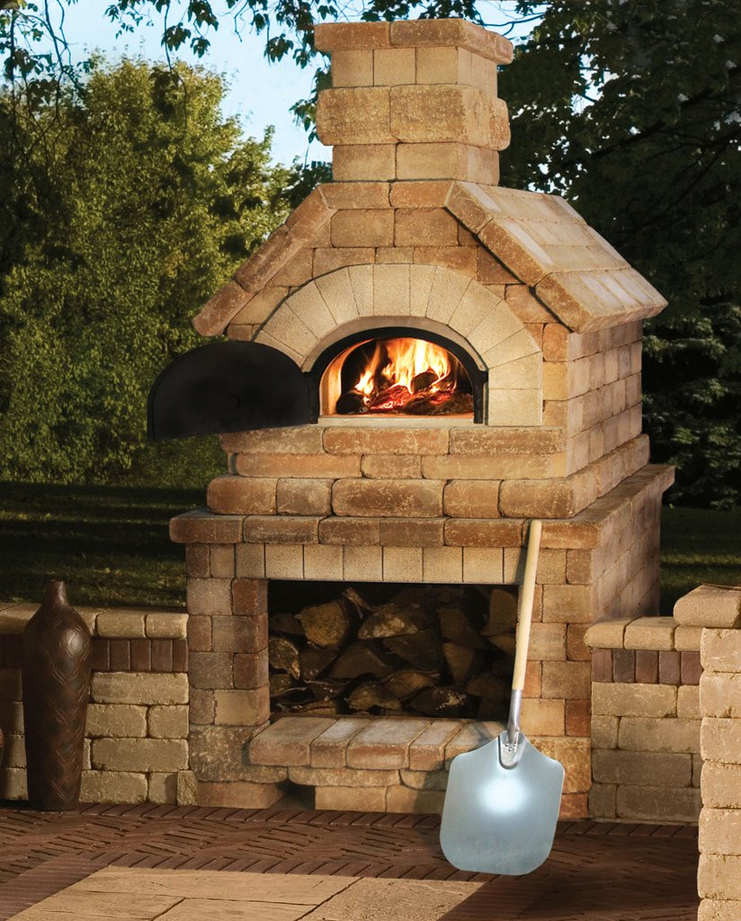 DIY Outdoor Oven  CBO 750 DIY Wood Fired Oven Kit