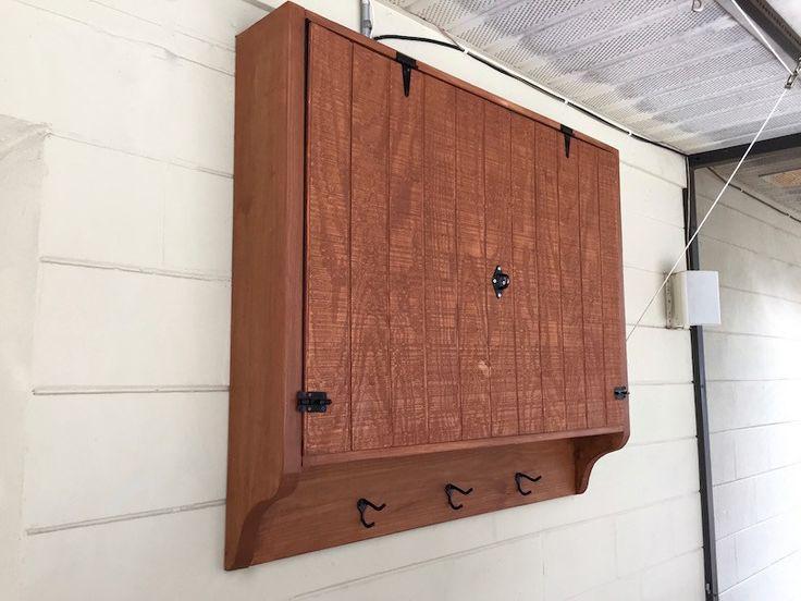 DIY Outdoor Tv Cabinet  Outdoor TV Enclosure – Build Buy DIY