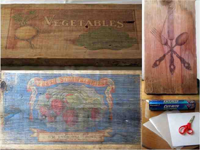 DIY Printing On Wood  How To Print s Wood Do It Yourself Fun Ideas